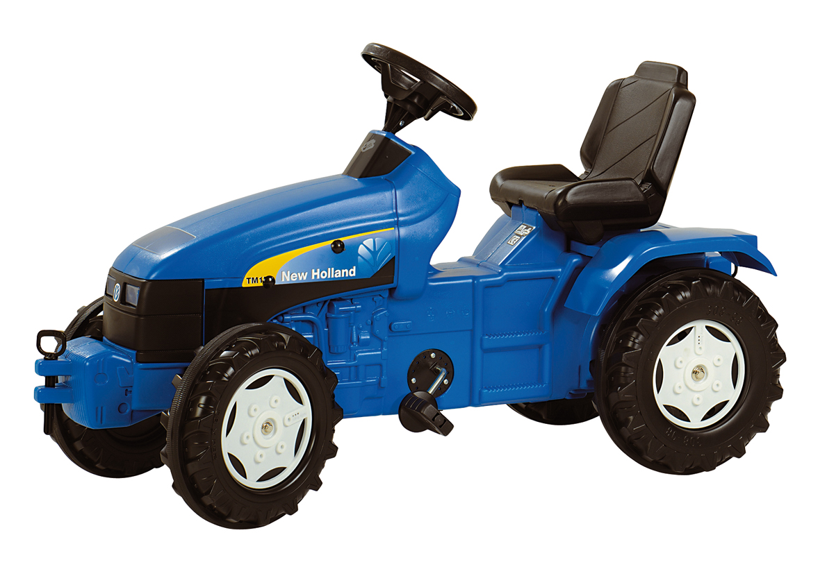 Rollytoys rollyFarmtrac New Holland TD5050 (aanbieding)