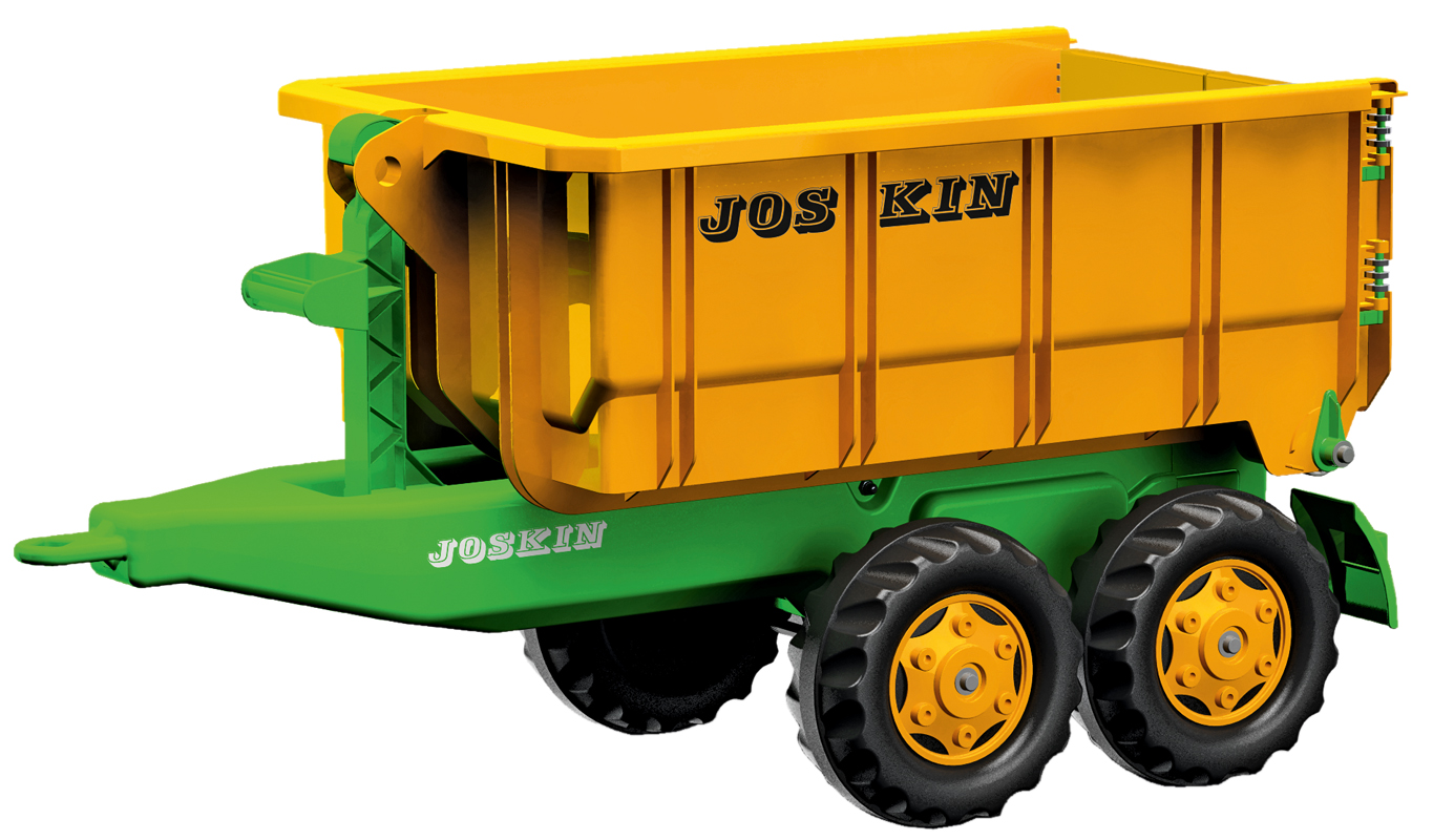 Rollytoys rollyContainer Joskin
