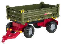 Rollytoys Multi trailer 2 assig