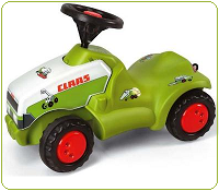 Rolly Toys Minitracs
